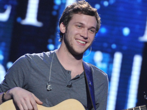 American Idol - The Top 7 perform - Phillip Phillips