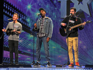 Britain&#39;s Got Talent Episode 5: Loveable Rogues