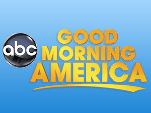 &#39;Good Morning America&#39; logo