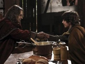 Once Upon a Time s01e19: 'The Return'