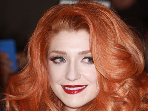 Nicola Roberts Pride of Britain Awards