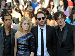 "Metric 2010 Los Angeles Film Festival - ""Eclipse"" Premiere held at Nokia Theatre L.A. Live Los Angeles"