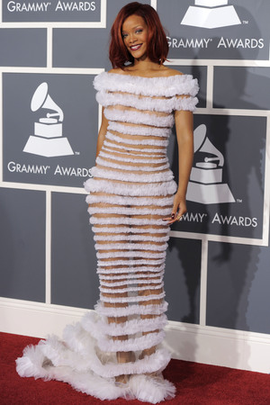 Rihanna, 2011, Grammy Awards