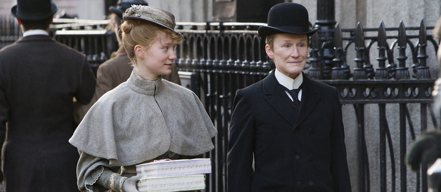 'Albert Nobbs' still