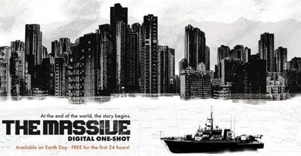 'The Massive'