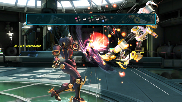 'Tekken Tag Tournament 2' screenshot