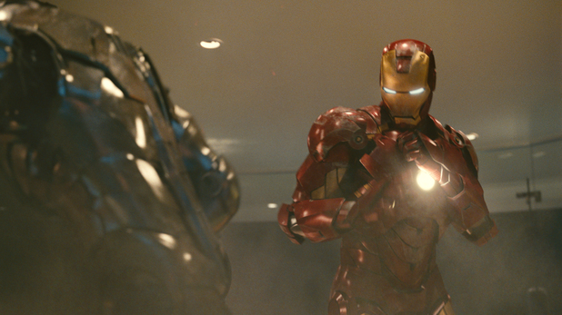 &#39;Iron Man 2&#39; still