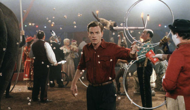 Ewan McGregor in 'Big Fish'