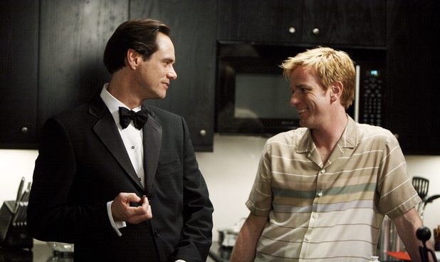 Ewan McGregor in 'I Love You Phillip Morris'