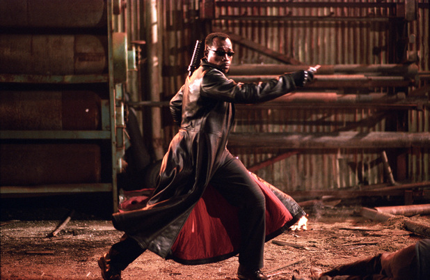 &#39;Blade: Trinity&#39; still