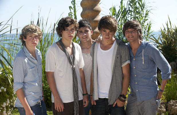 One Direction, bootcamp, x factor