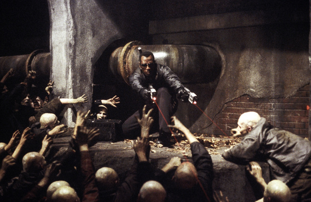 &#39;Blade II&#39; still