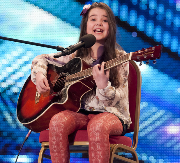Britain's Got Talent Episode 5: Lauren
