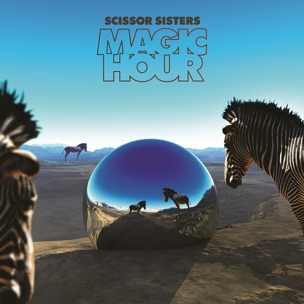 Scissor Sisters: &#39;Magic Hour&#39;