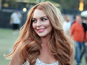 Lindsay Lohan late for 'Glee' filming