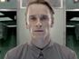 Michael Fassbender: I didn't study Alien