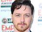 "James McAvoy: ""Sex is a nightmare"""