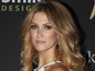 Delta Goodrem suffers burns, cancels gig