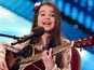'BGT's Lauren Thalia on semi-finals