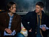 Supernatural S07E19: 'Of Grave Importance'