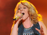 American Idol - The Top 7 perform - Hollie Cavanaugh