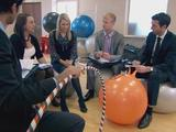 The Apprentice Week 5: Jade Nash, Katie Wright, Adam Corbally, Stephen Brady