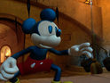 Epic Mickey 2's latest video features behind-the-scenes footage from the sequel.