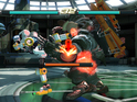 Namco Bandai releases a video featuring the characters Forrest, Alex, P-Jack and Tiger.