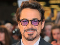 Tony Stark star on returning for more Iron Man and reuniting with Shane Black.