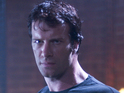 Thomas Jane appears in Dirty Laundry alongside Ron Perlman.