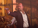 Triads, Russian mobsters and corrupt cops? All in a day's work for Jason Statham.