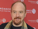 Louis CK: Oh My God is airing from Phoenix's Celebrity Theater.