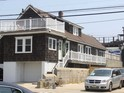 The Jersey Shore house landlord has to repaint the property every week.