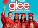 The tracklist for the upcoming Glee season finale is revealed.