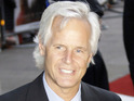 Chris Carter and Malcolm McDowell are among the talent involved in new projects.