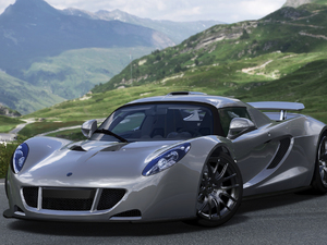 Forza 4 Motorsport DLC screenshots - Hennessey Venom