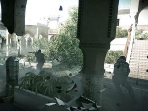 Battlefield 3 'Close Quarters' DLC screenshot