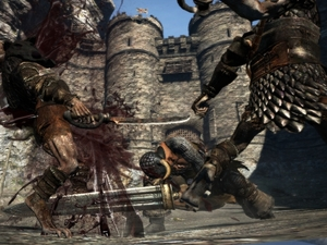 &#39;Dragon&#39;s Dogma&#39; screenshot