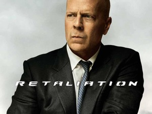 GI Joe: Retaliation character posters: Bruce Willis as Joe Colton