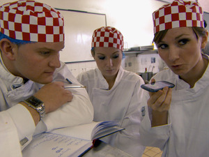 The Apprentice Episode 6