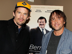 Bernie, Richard Linklater, Ethan Hawke