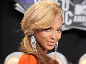 People&#39;s 2012 &#39;World&#39;s Most Beautiful Woman&#39; - Beyonce Knowles