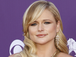 People's 2012 'World's Most Beautiful Woman' - Miranda Lambert