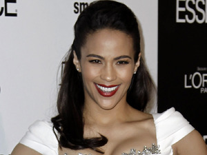 People's 2012 'World's Most Beautiful Woman' - Paula Patton