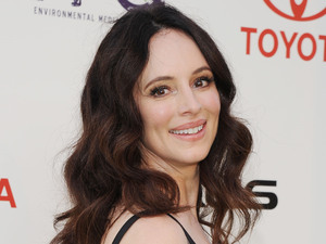 People's 2012 'World's Most Beautiful Woman' - Madeleine Stowe