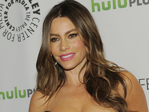 People's 2012 'World's Most Beautiful Woman' - Sofia Vergara