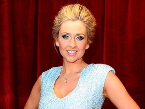 British Soap Awards 2012: Gemma Merna