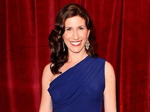 British Soap Awards 2012: Gaynor Faye