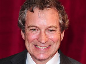 British Soap Awards 2012: John Middleton