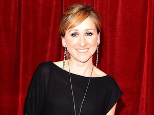 British Soap Awards 2012: Charlotte Bellamy